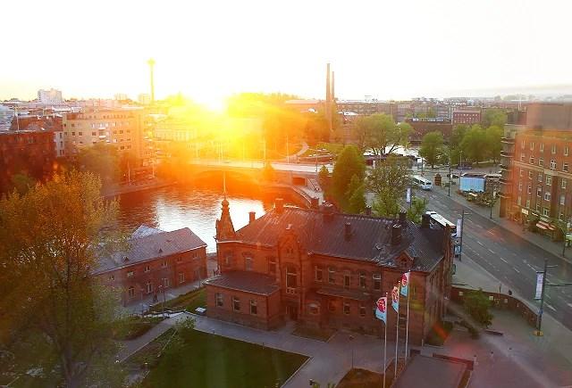 Tampere part. 2