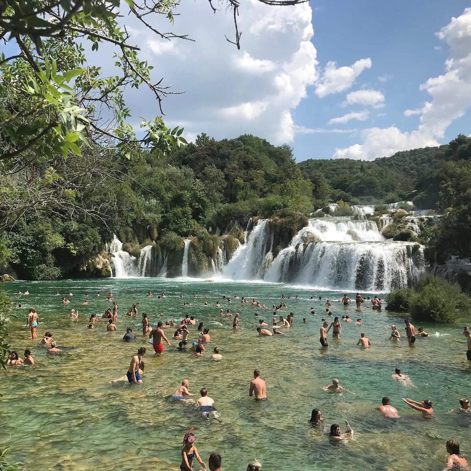 [vattenfall] bad och mer magi