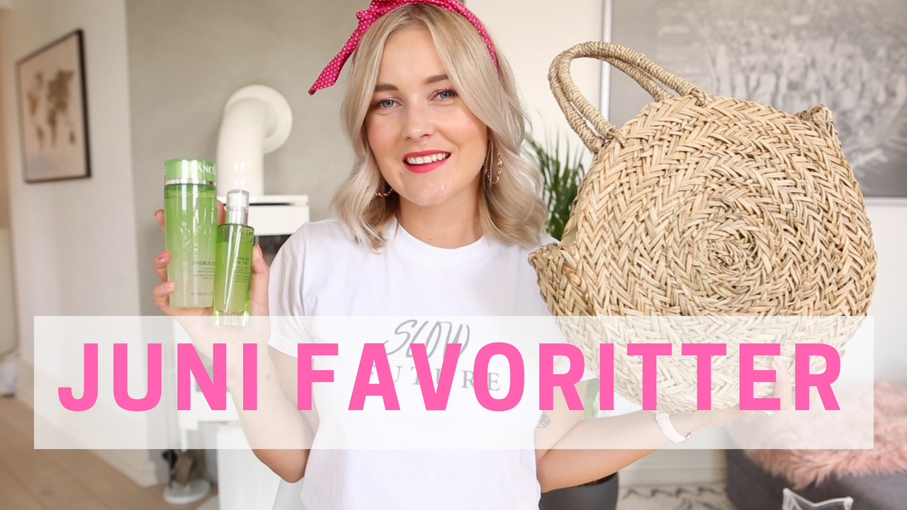 Video; juni favoritter