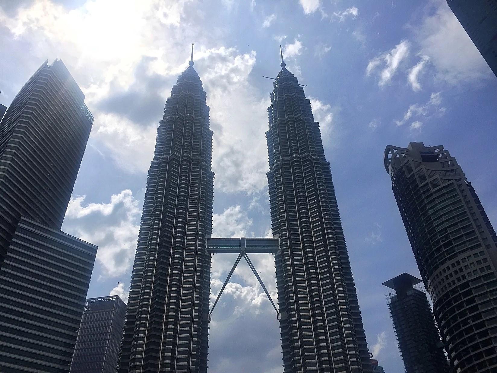 Not feeling it i Kuala Lumpur