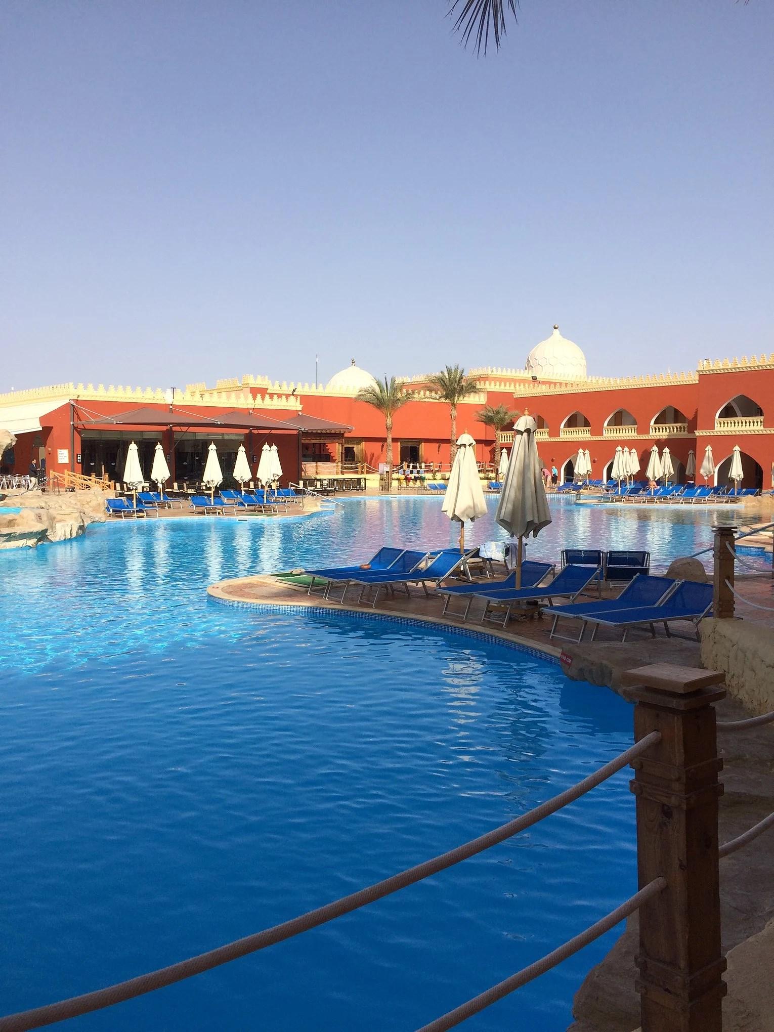 Semesterbilder ifrån Egypten