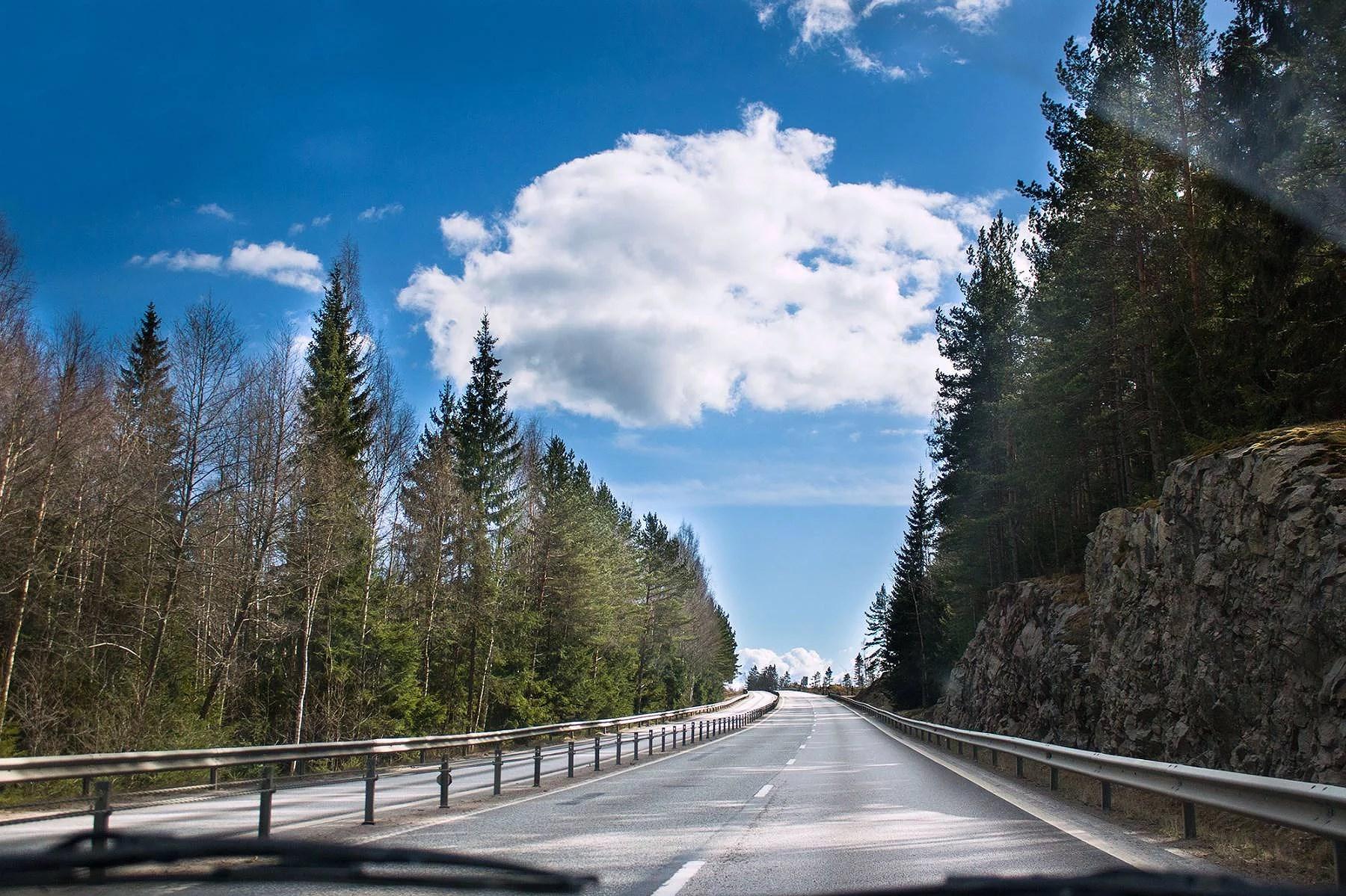 Road trip till NRKPG