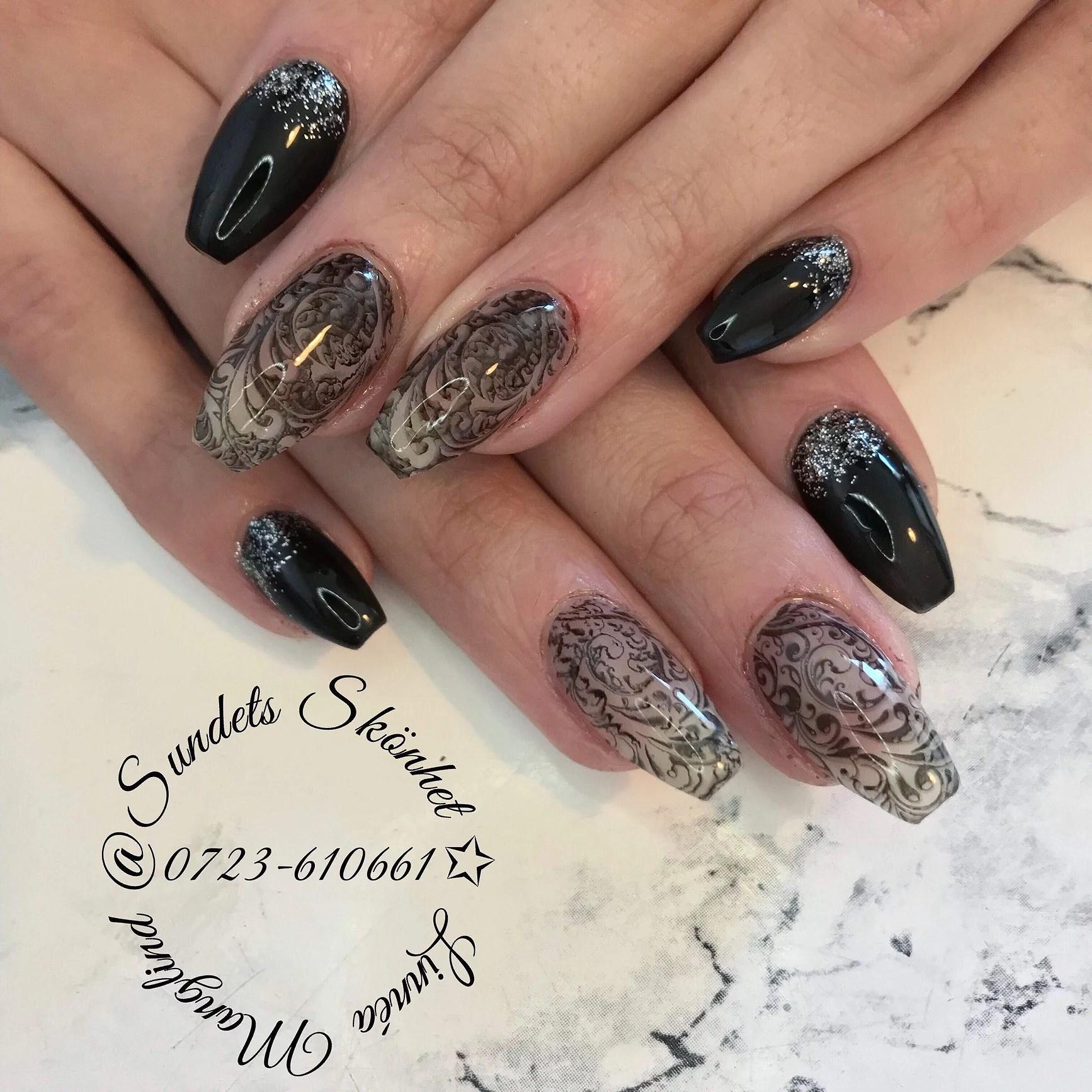 New nails.. 💅🏼