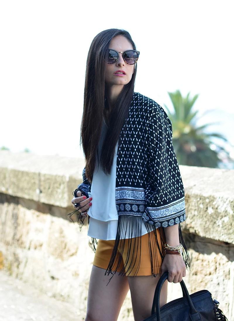 zara_oasap_ootd_outfit_como_combinar_kimono_shorts_mostaza_06