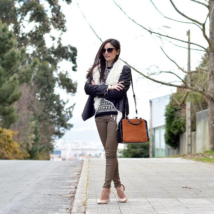 zara_ootd_outfit_green_yoins_leather_heels_08