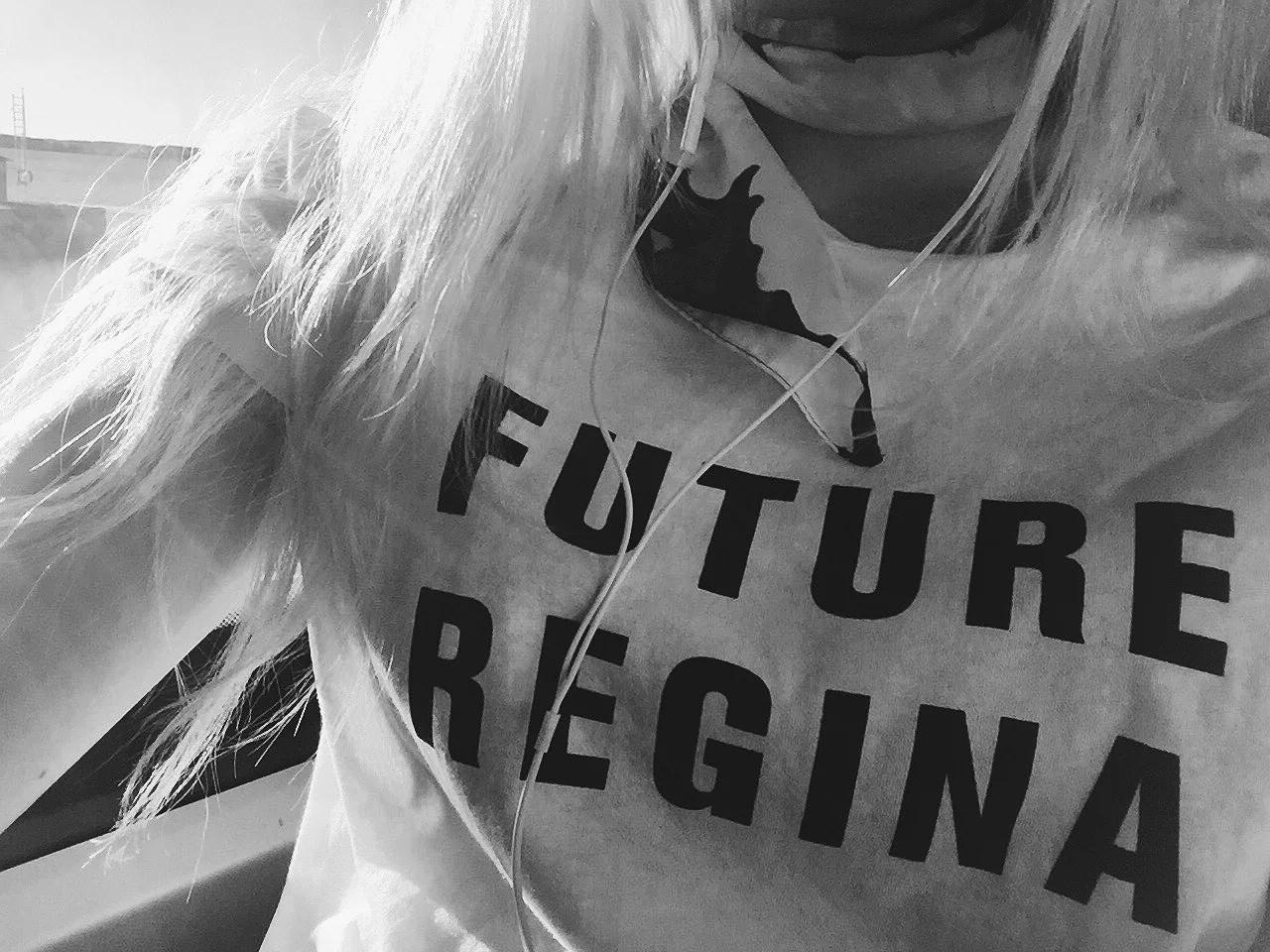 Future mean girl