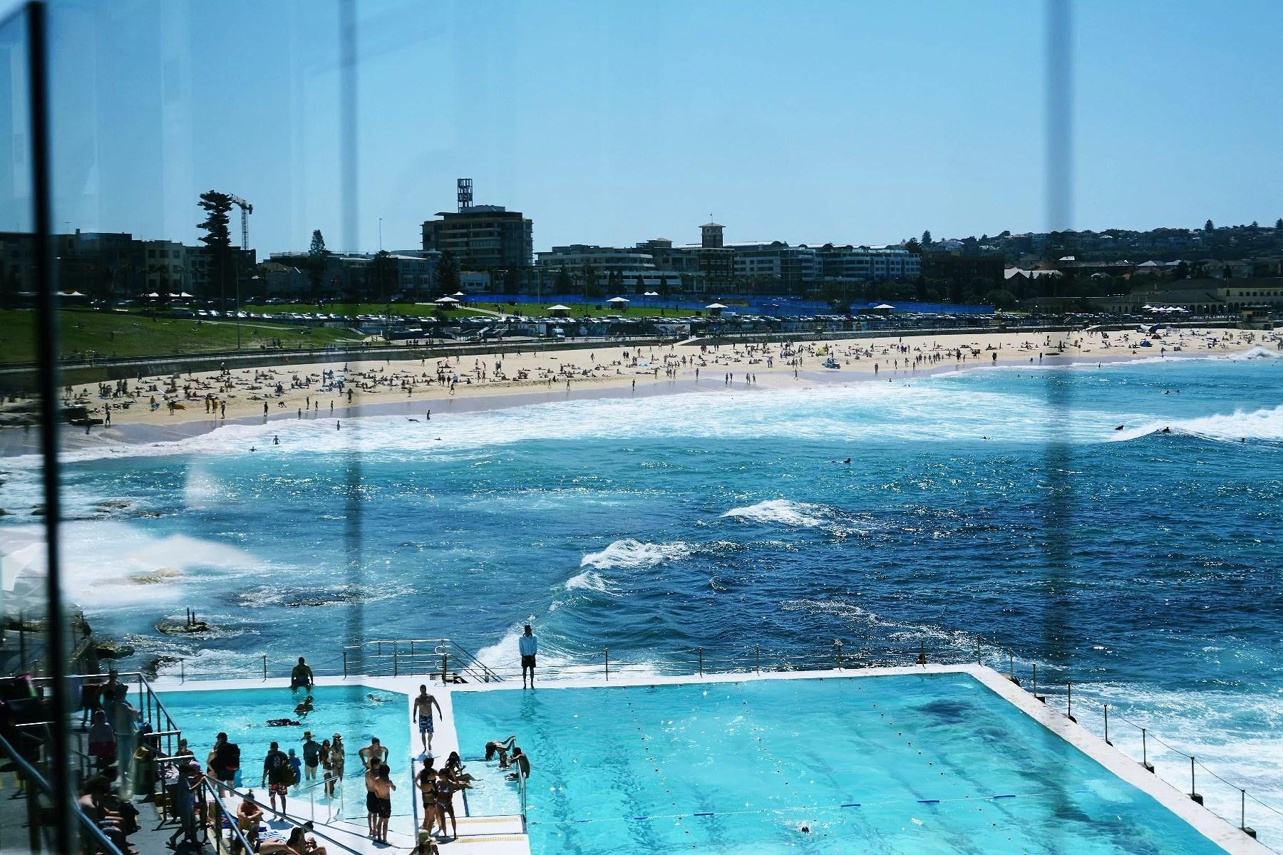 31 #Bondi Beach