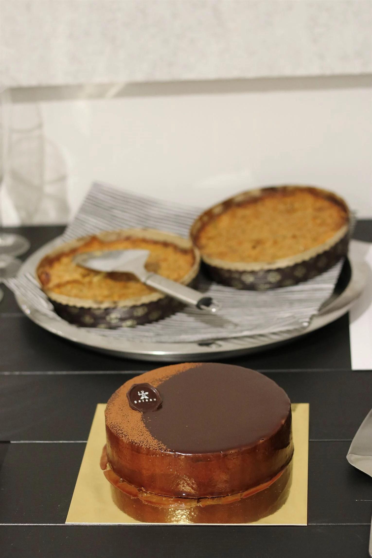 gateau kakku