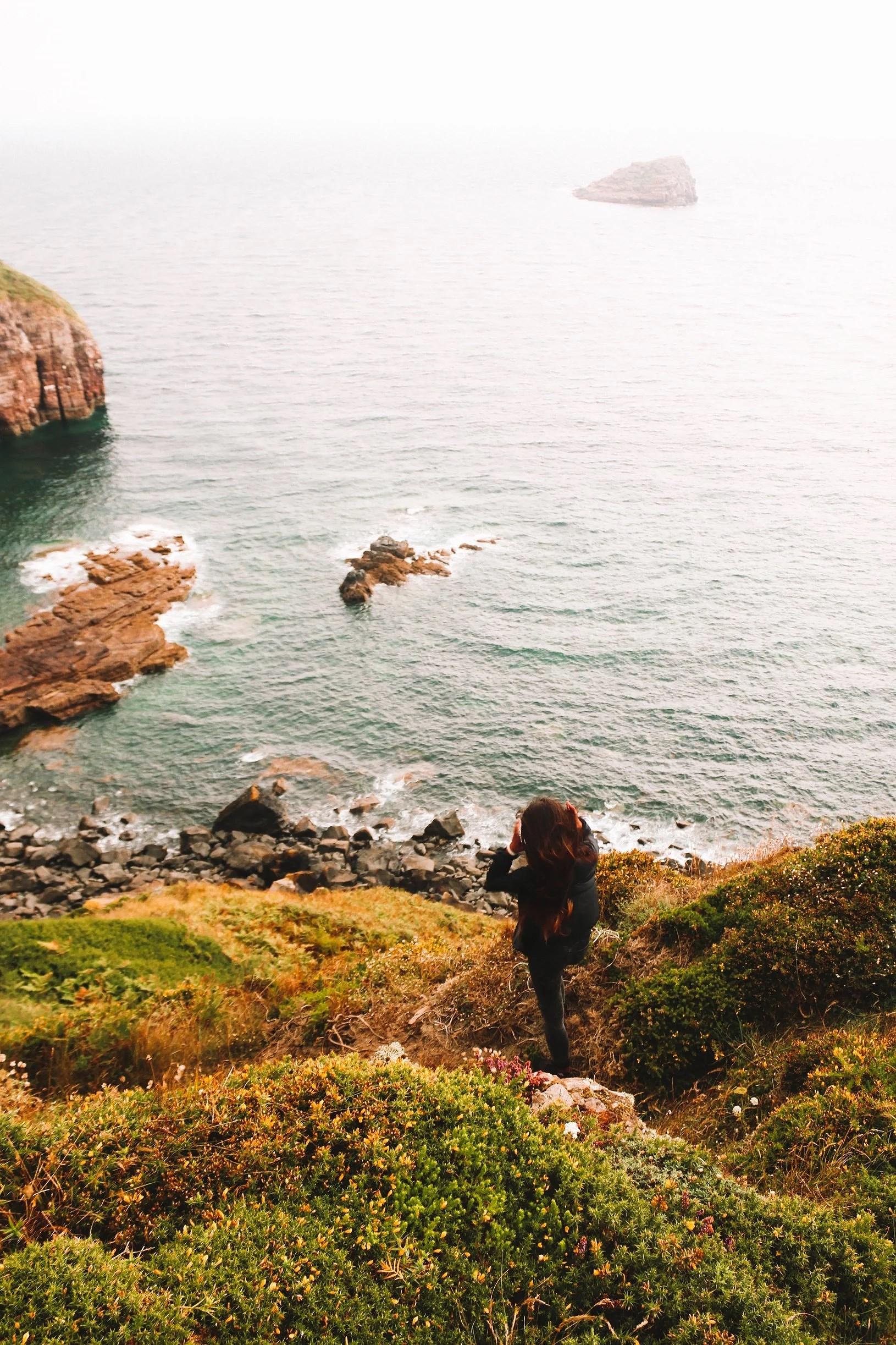 Cap Frehel, Côte d'Émeraude