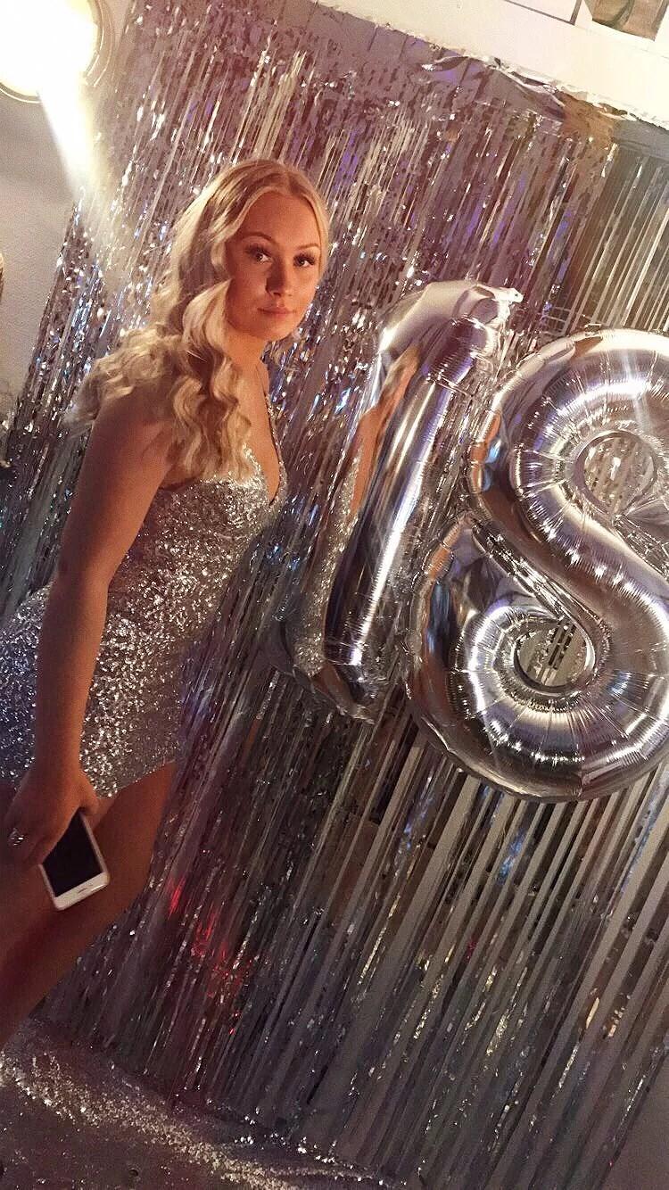 18 ÅR!!