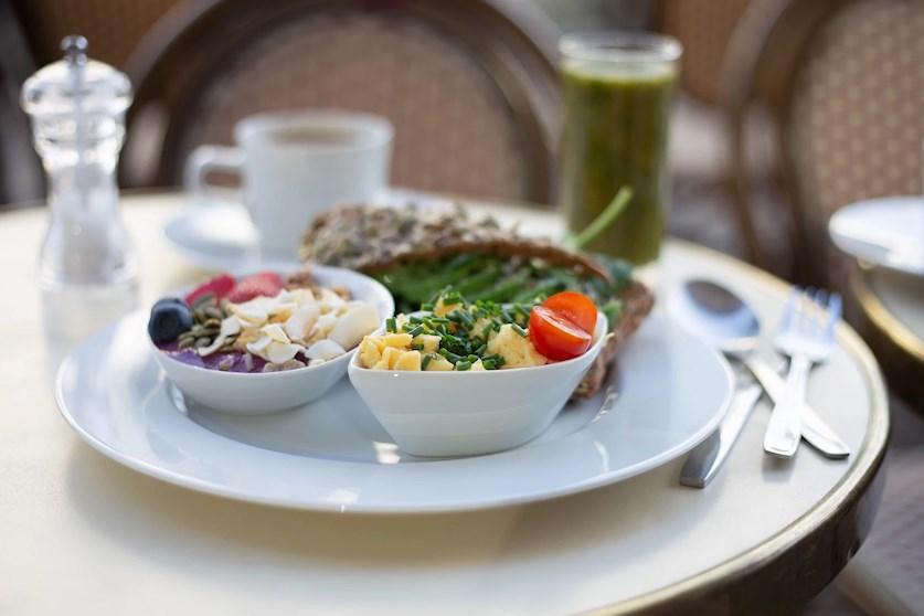 the Best Breakfast Place in Gothenburg Brogyllen Bästa frukosten i Göteborg Vårfrukost