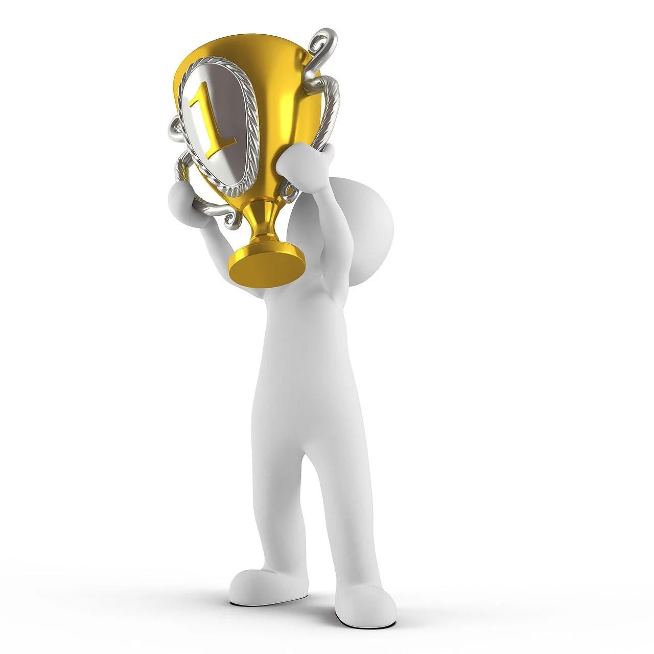 Litteraturpris 5: Bookerpriset