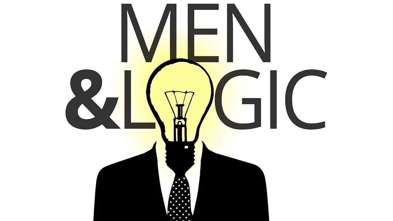 Men VS women logics