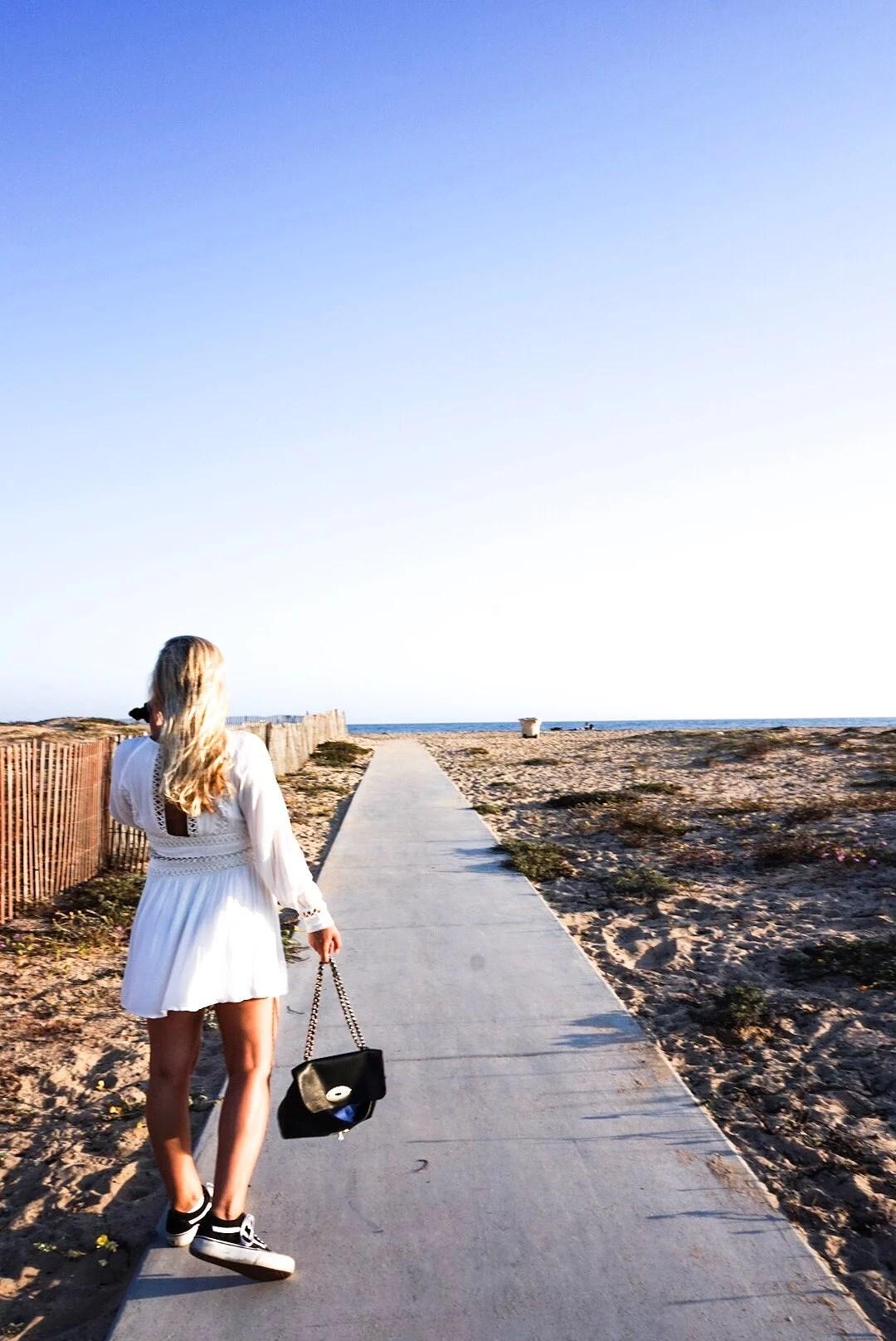 NEWPORT BEACH YOU BEAUT