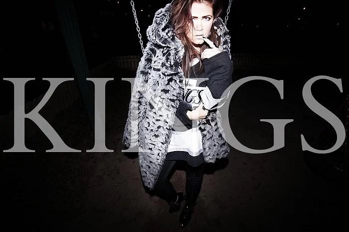 K I N G S