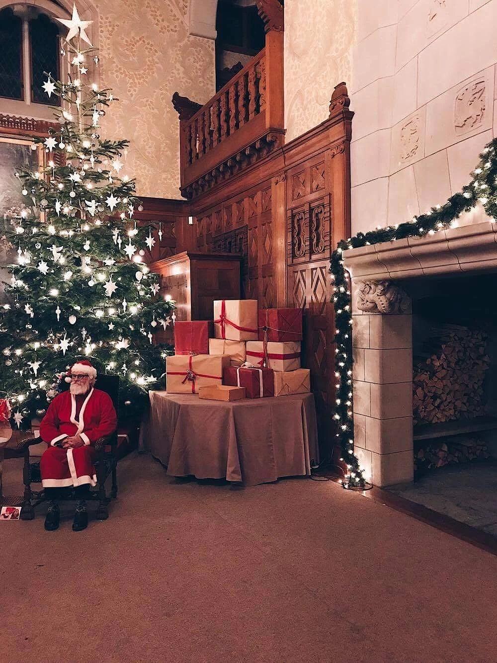 Tips på julmarknader