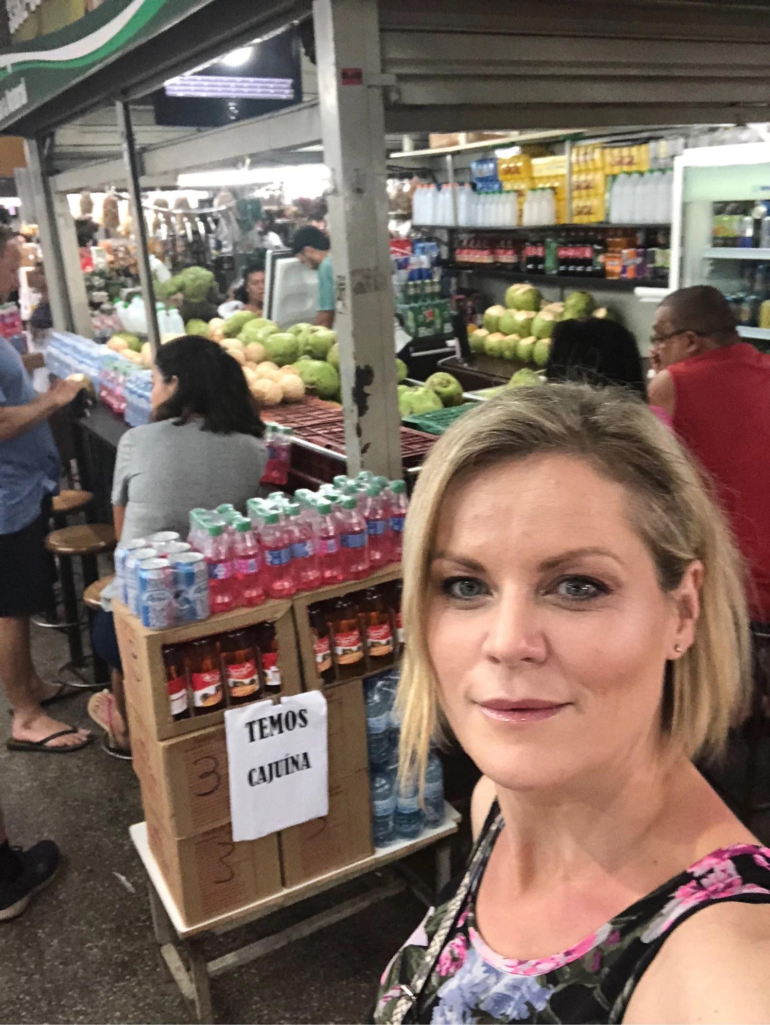 Et lille rejse-fif hvis du skal på markedet i Brasilien!