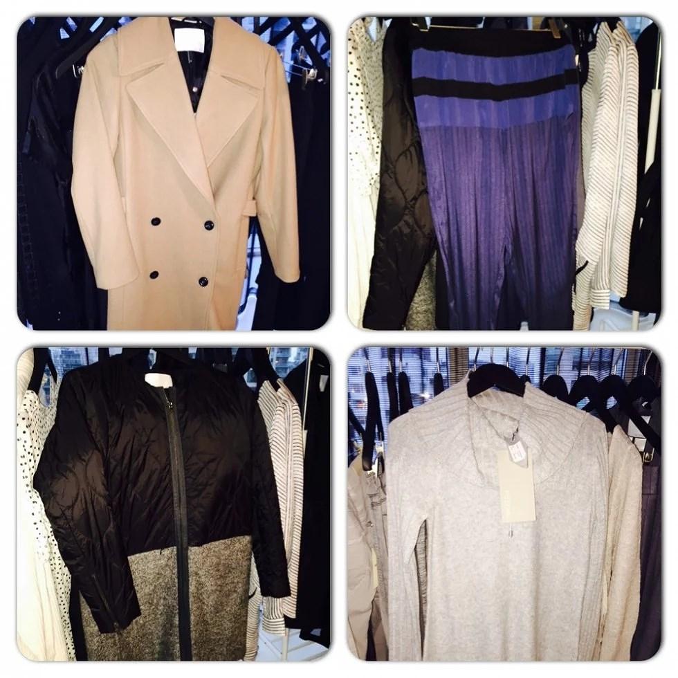 Tøj fra den danske designer Henriette Pieszak