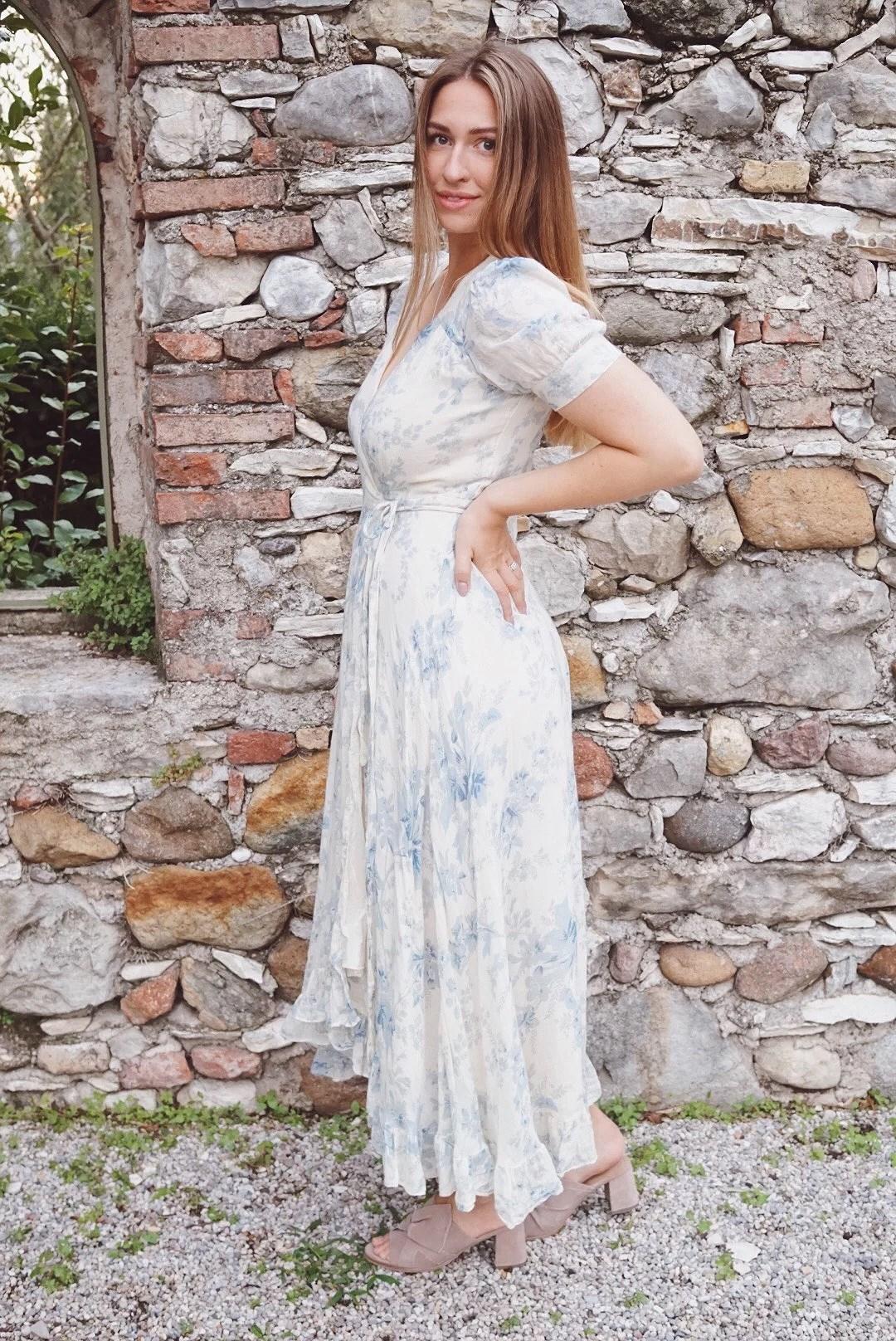 Throwback Lake Garda Italy
