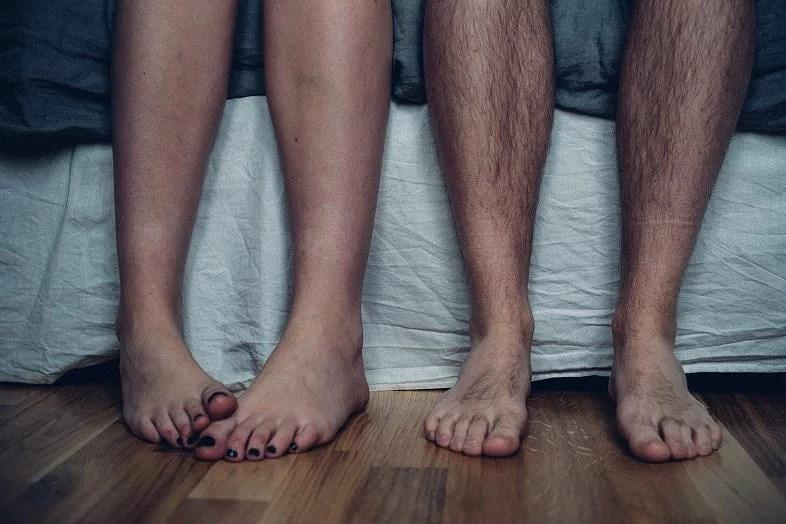 Sex & Samliv efter cancerbeskedet!