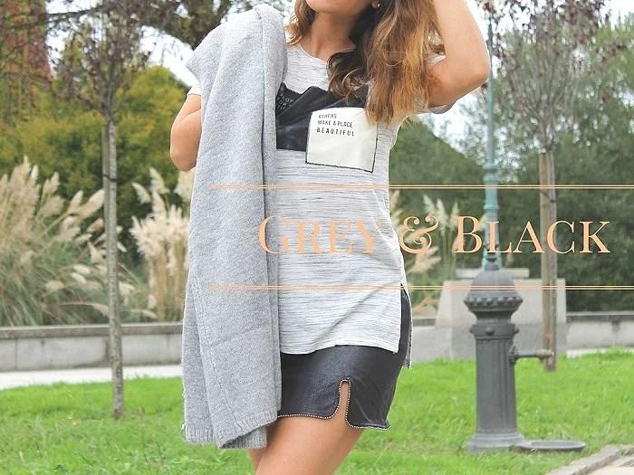 """El """"gris"""" es el nuevo """"negro"""""""