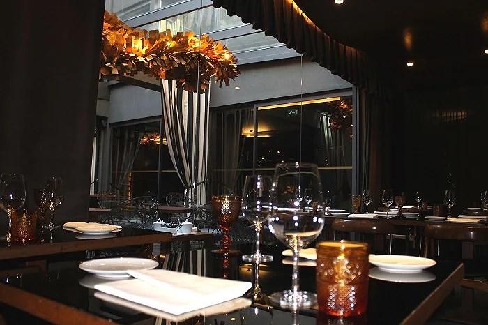 Restaurante Teatro Hotel