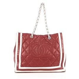 XL chanel bag