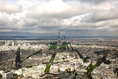 Paris Christine S Stories