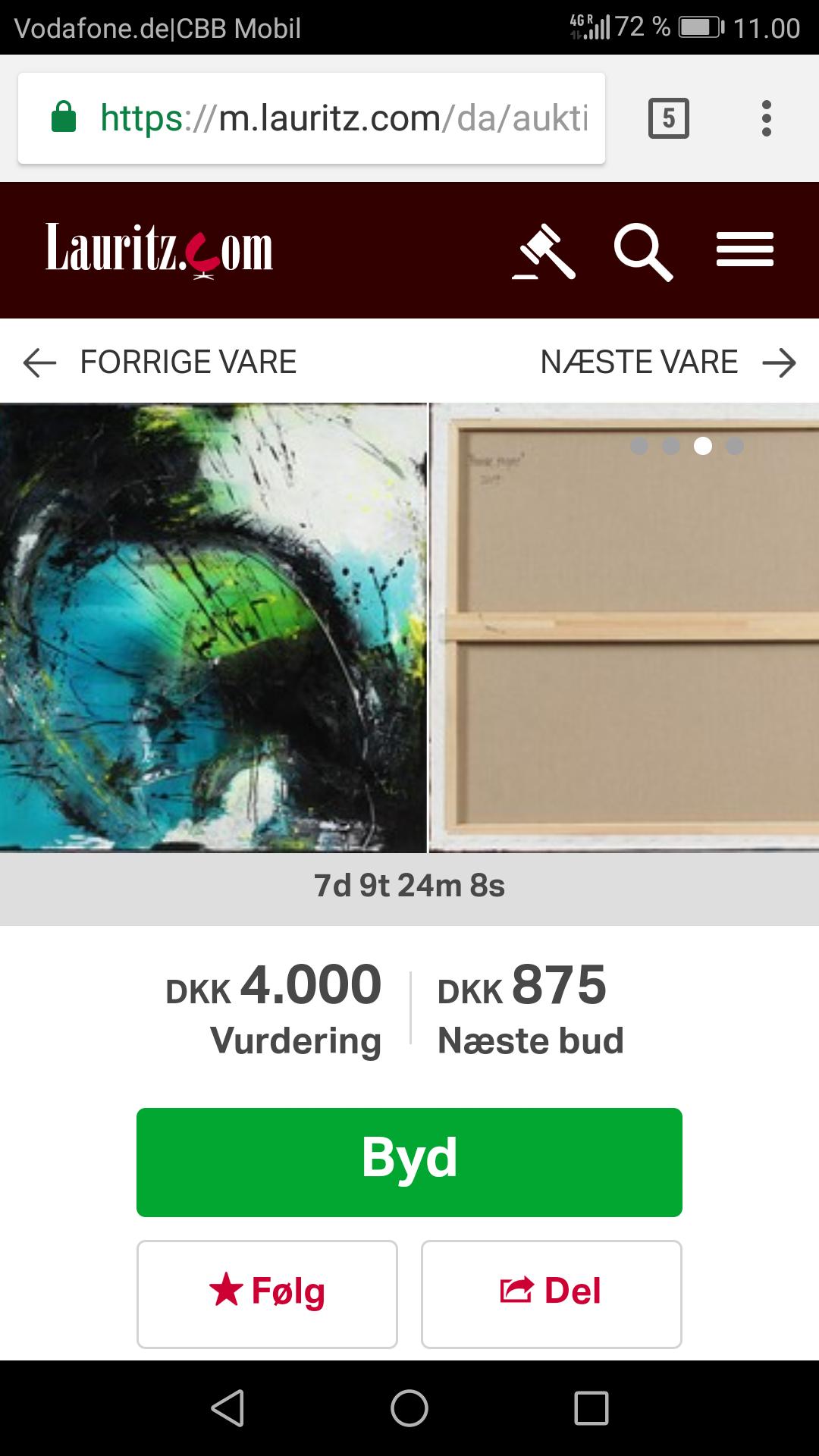 Auktionen