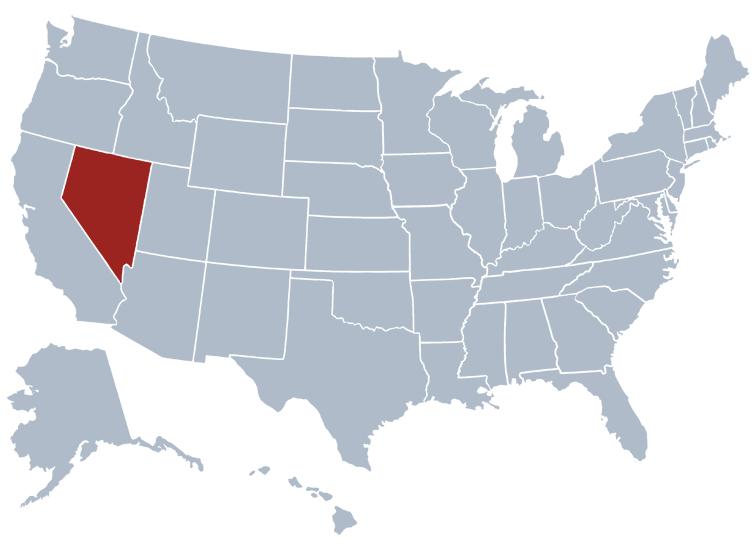 Destination: Nevada