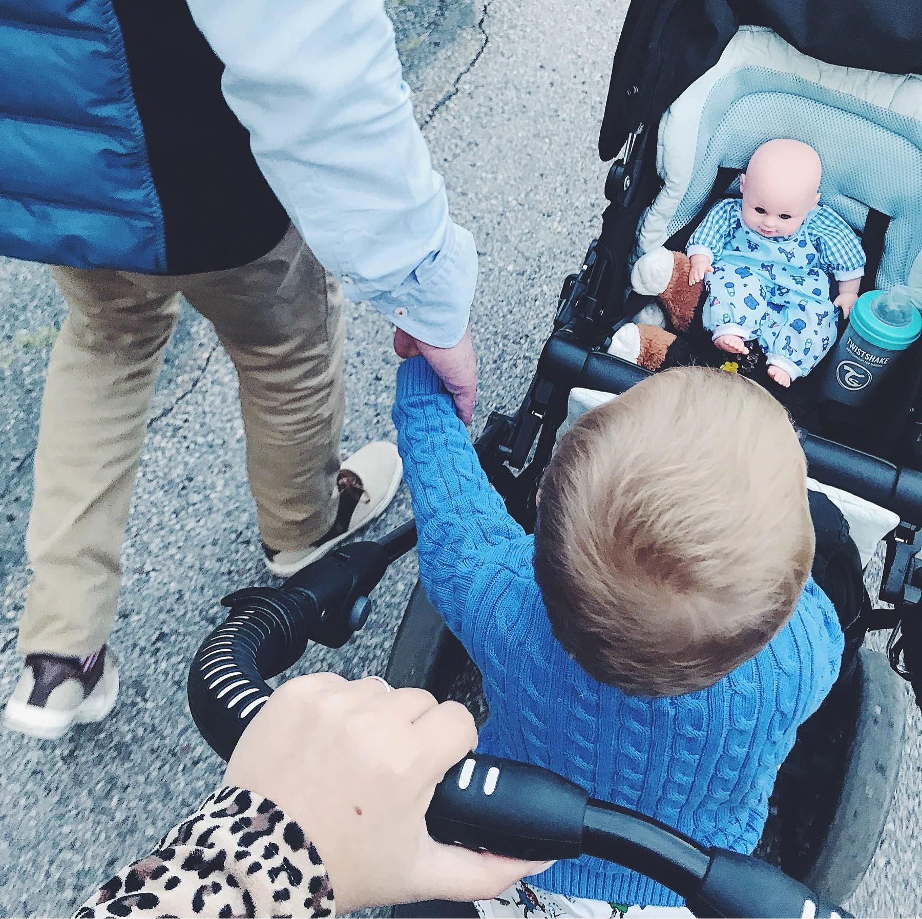 Helg i Gävle