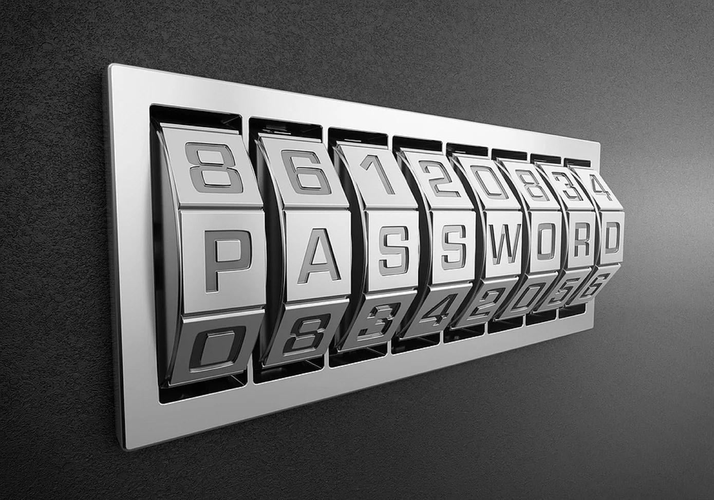 Hur säkert är ditt lösenord ?