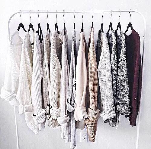 It's all fashion
