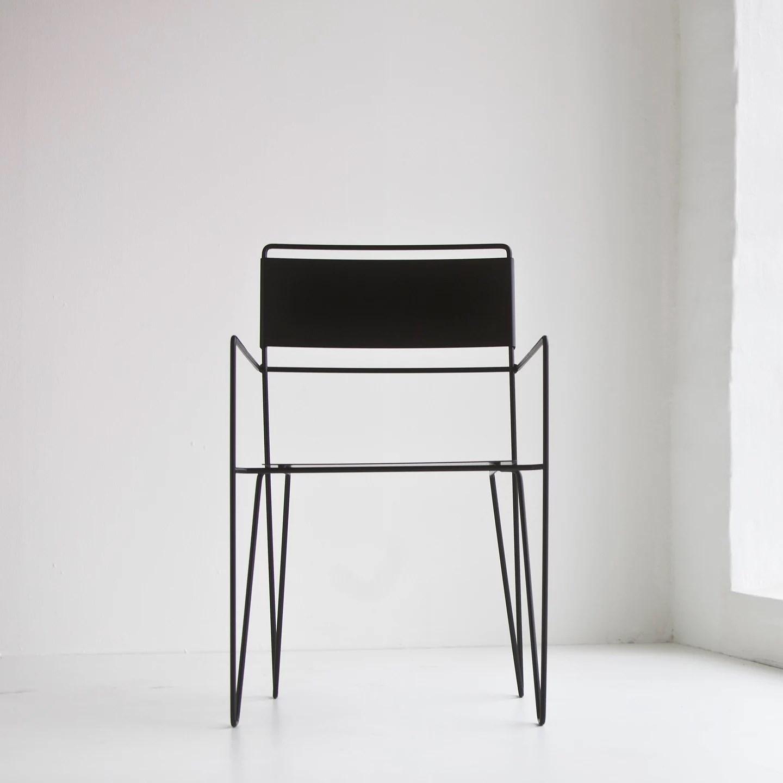 En stol på önskelistan