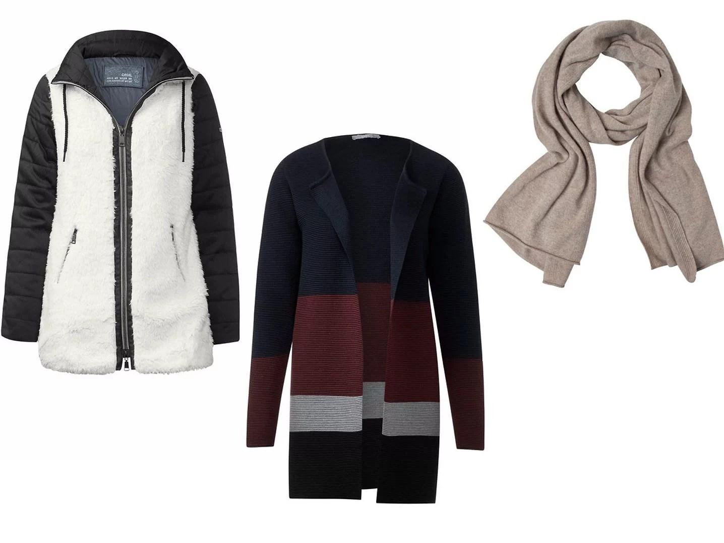 Februari outfits