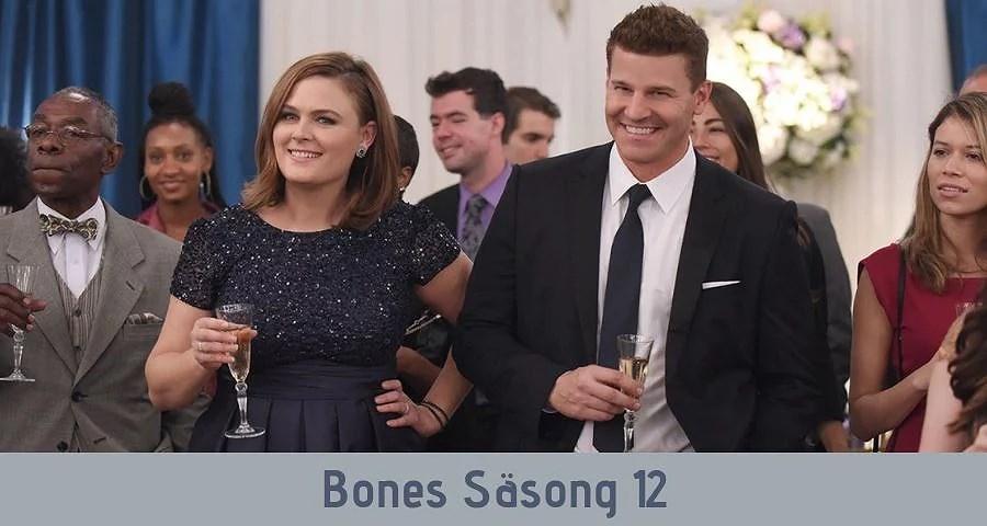 Bones Säsong 12