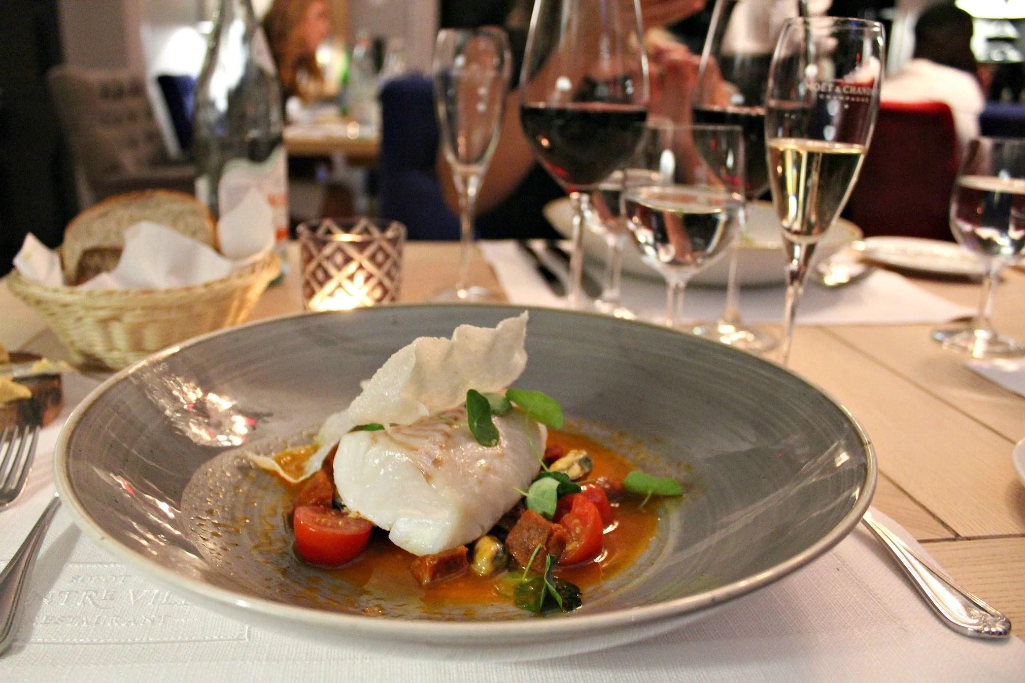 Sopot - Fine Dining, beach club och Burak Yeter