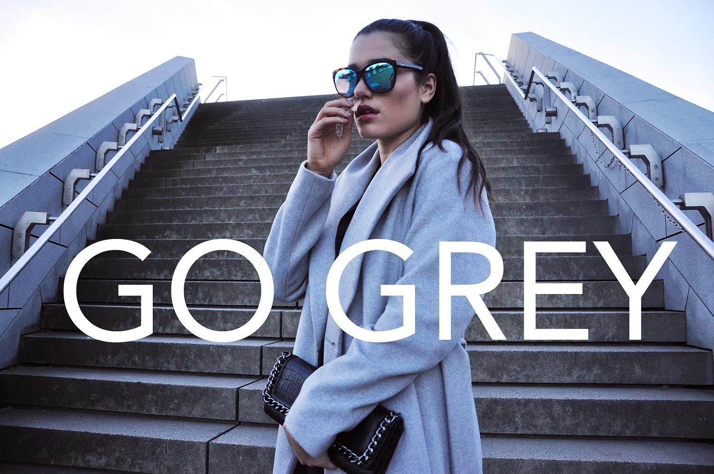 grey coat ilirida blog zalando