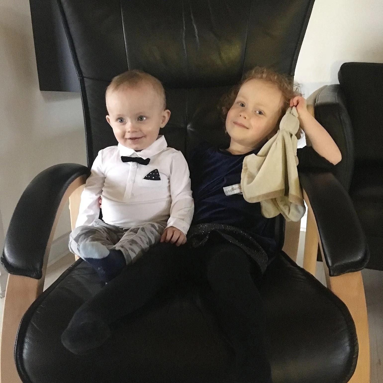 Julegaver ønsker fra børn og til børn.