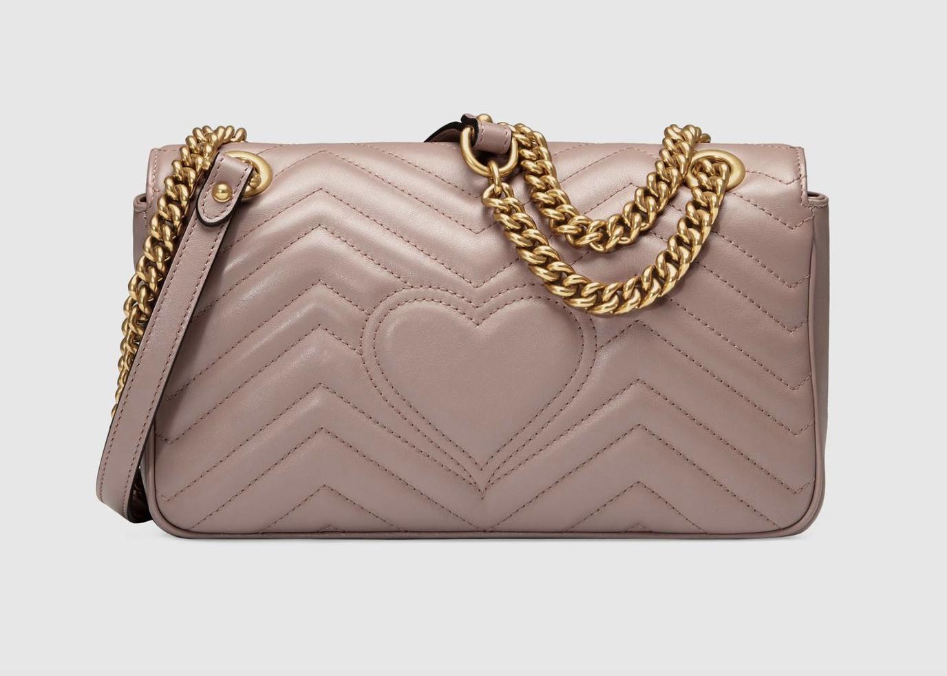 Ska jag köpa denna Gucci väskan?