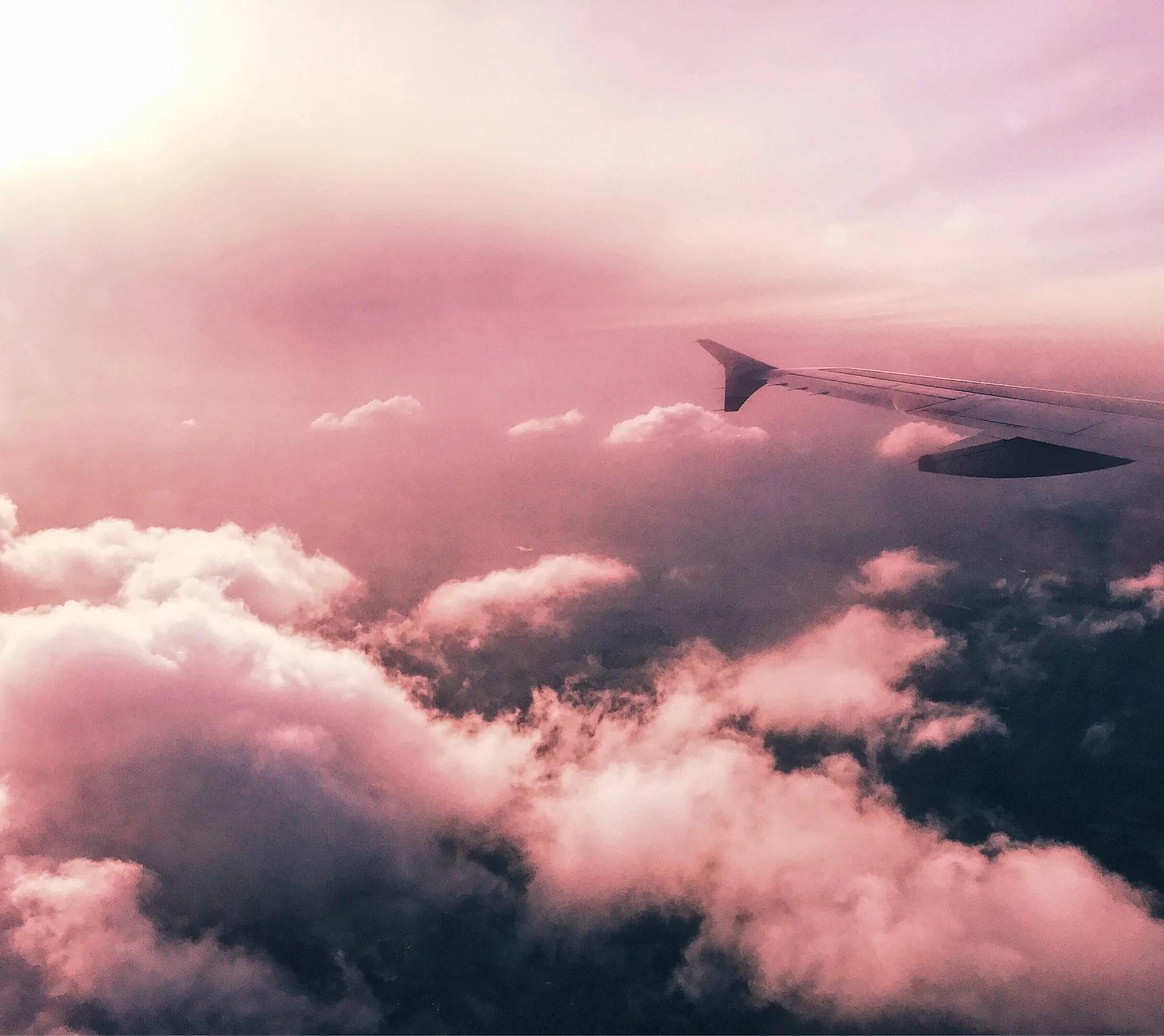 Bye Los Angeles, Hello Sweden