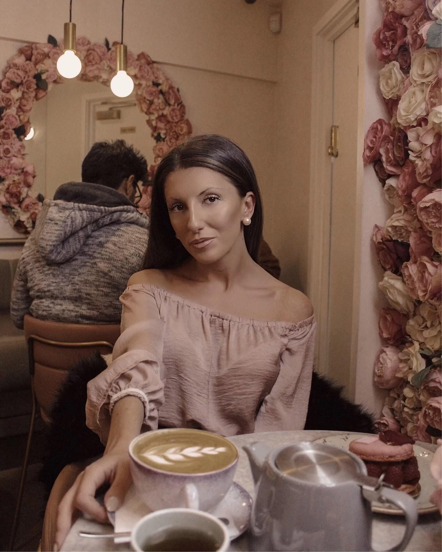 CAFÉER RUNT OM I STOCKHOLM