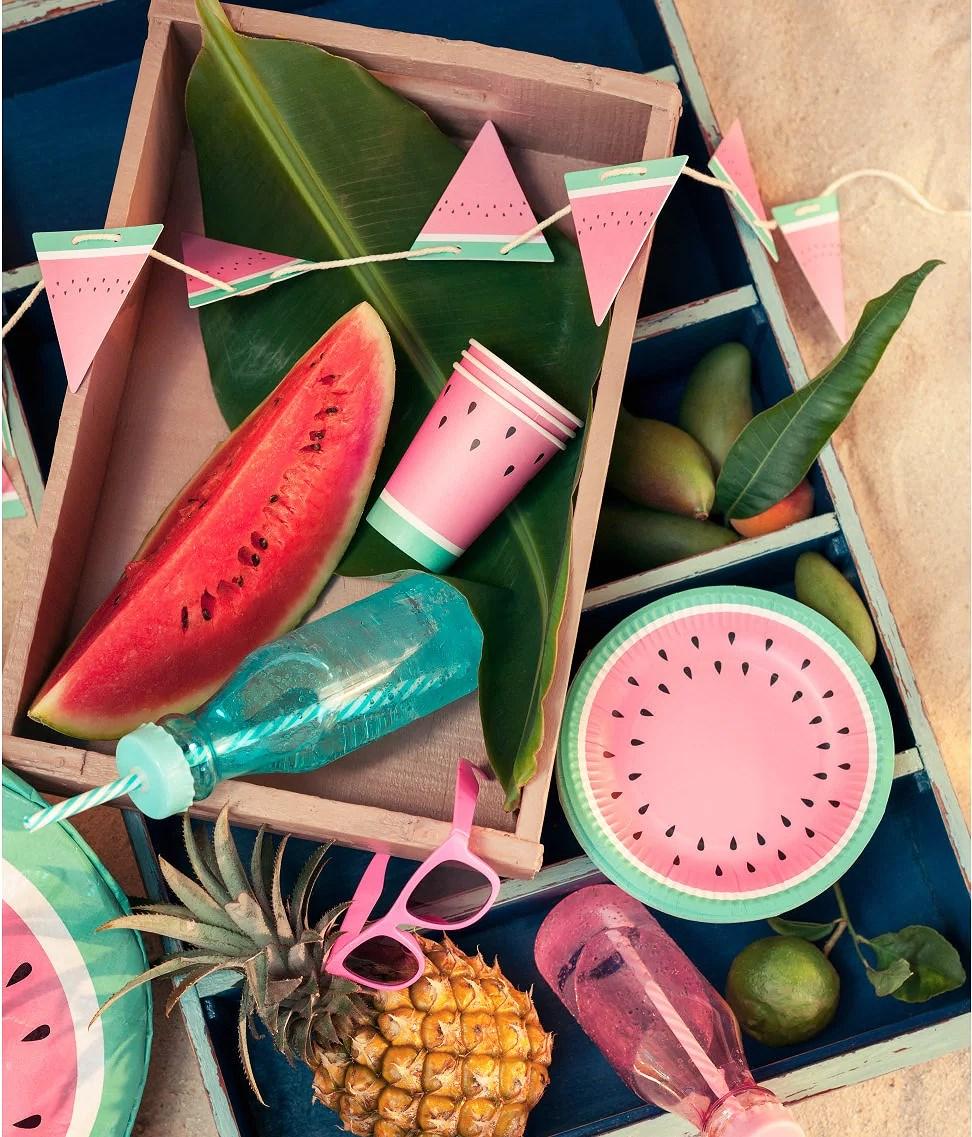 Märkesfokus; H&M Home - sommaren 2017