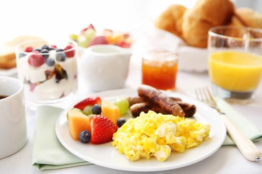 Frukosthjälp?