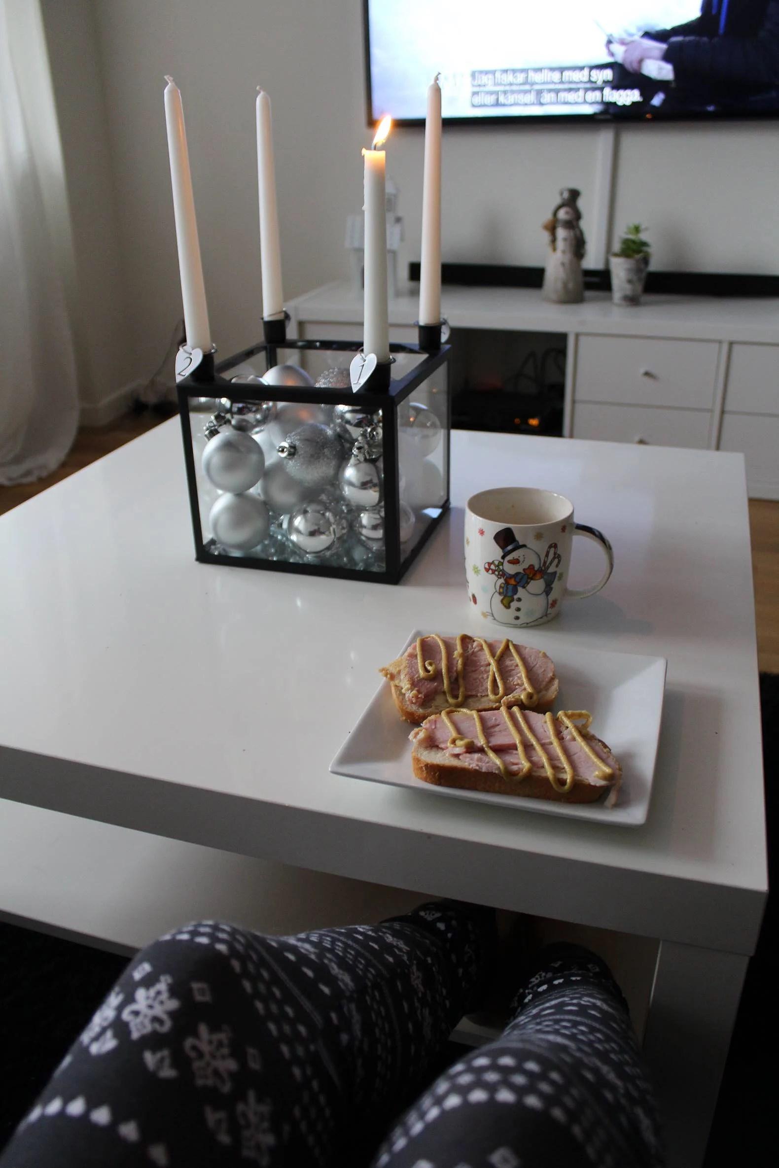 skinksmörgås