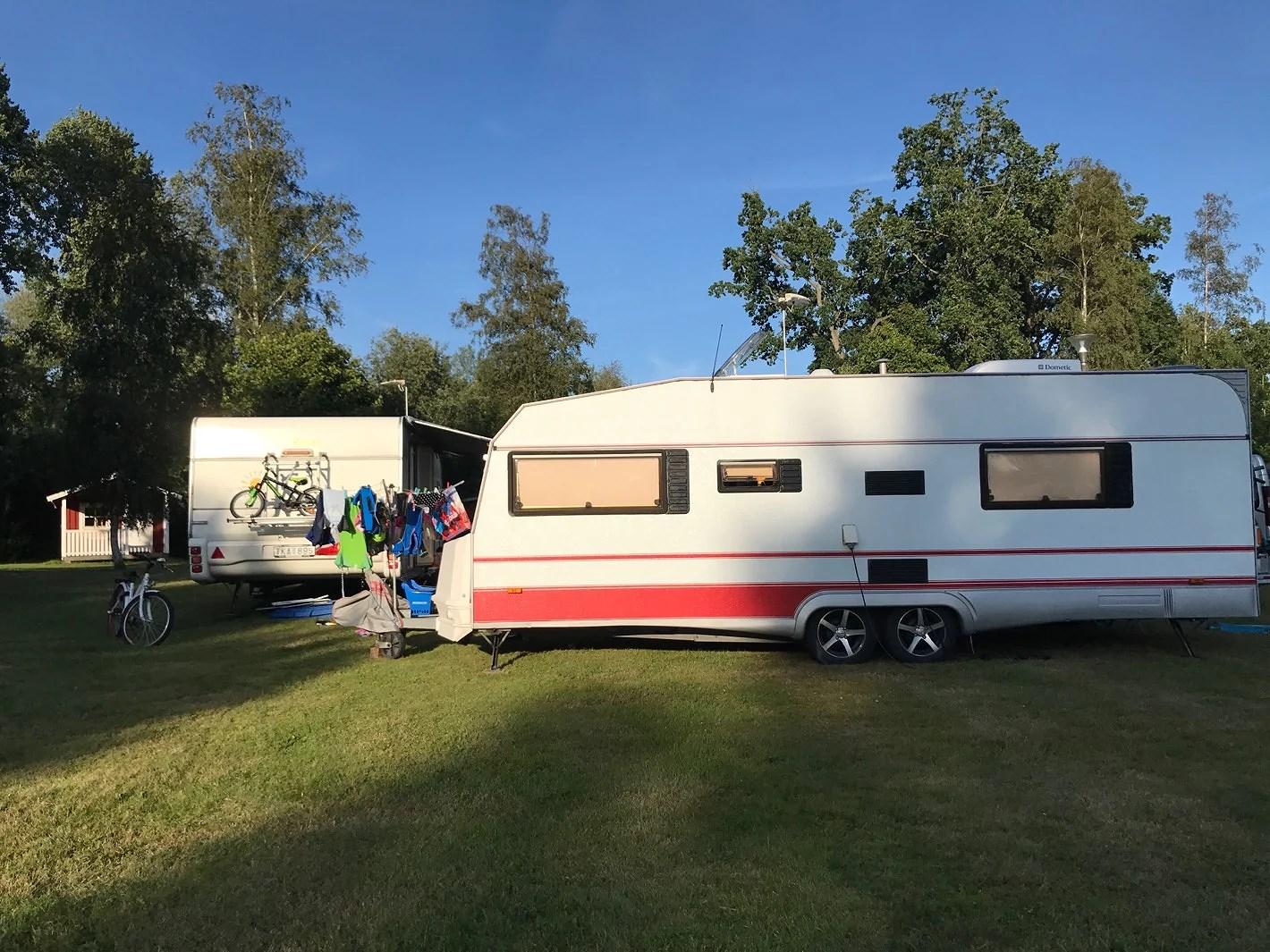 Emmaboda camping ⭐️