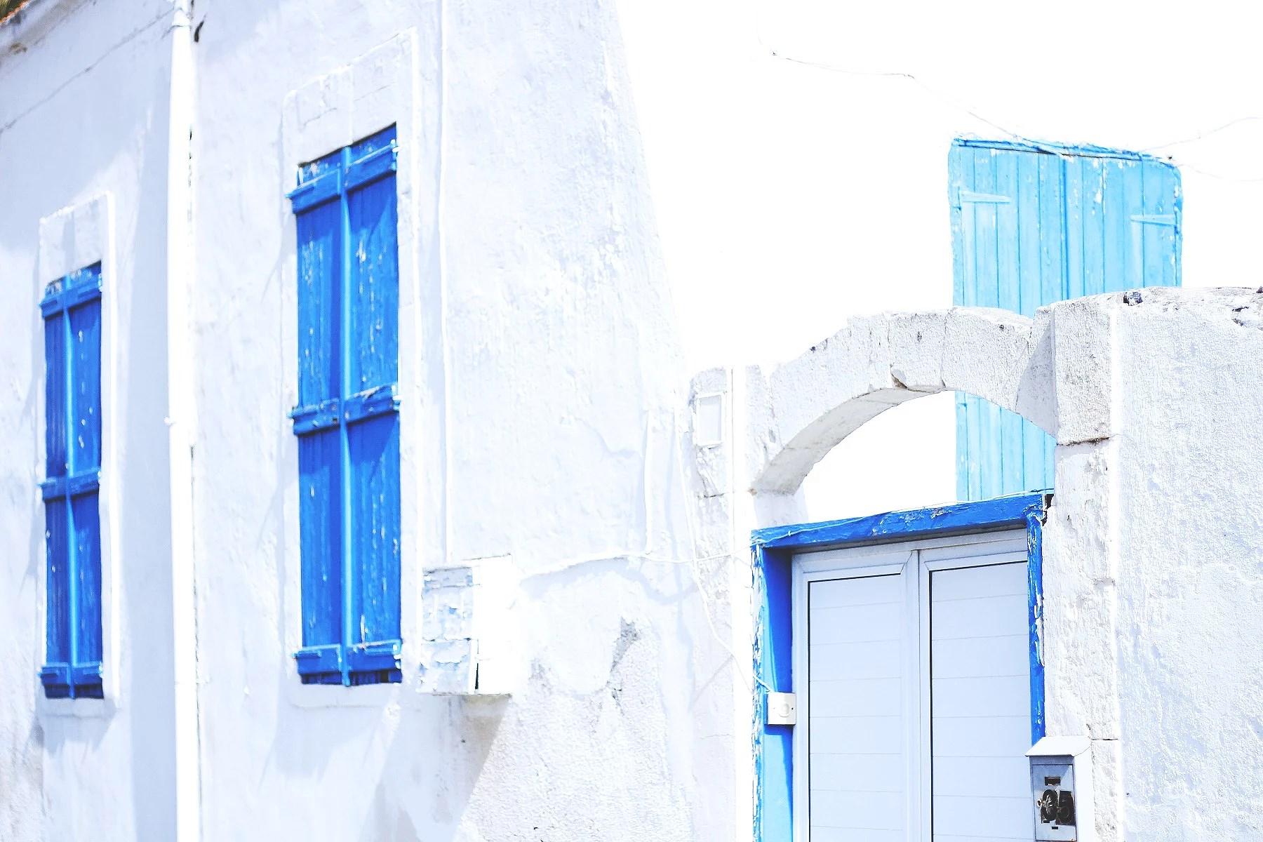 Cypern, Larnaca