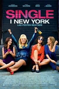 single_i_new_york_plakat