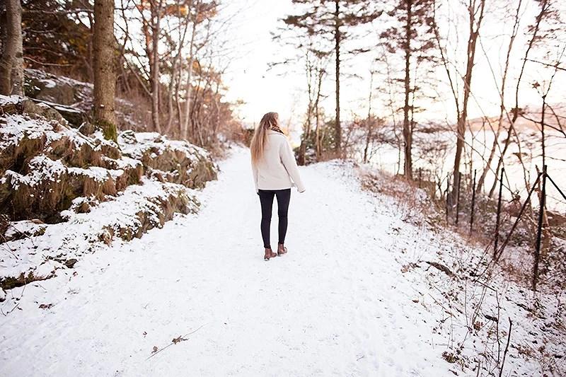 krist.in snø stavanger