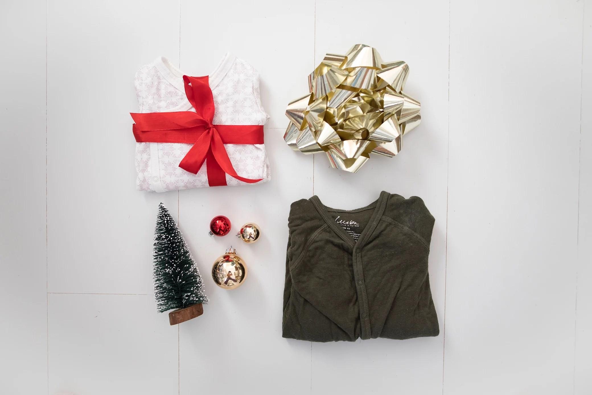 den mykeste julegaven